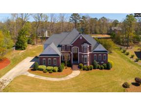 Property for sale at 279 Canterwood Drive, Irmo,  South Carolina 29063