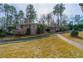 Property for sale at 4234 Saint Claire Drive, Columbia,  South Carolina 29206