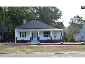 Property for sale at 916 Fair Street, Camden,  South Carolina 29020