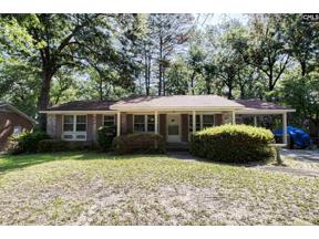 Property for sale at 2508 Windsor Drive, Cayce,  South Carolina 29033