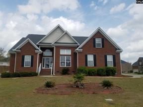 Property for sale at 621 Whistling Kite Lane, Blythewood,  South Carolina 29016