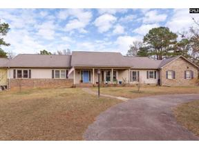 Property for sale at 1540A Kellytown Road, Lugoff,  South Carolina 29078