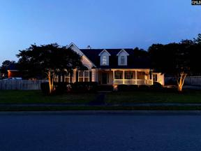 Property for sale at 34 Rugar Drive, Lugoff,  South Carolina 29078