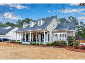 Property for sale at 344 Bloomsbury Circle, Camden,  South Carolina 29020