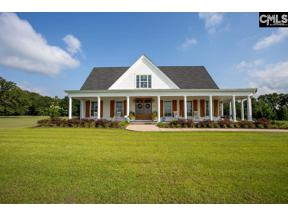 Property for sale at 229 Ascot Drive, Camden,  South Carolina 29020