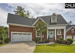 Property for sale at 551 Lilypad Court, Chapin,  South Carolina 29036