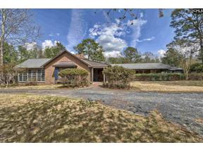 Property for sale at 650 Red Fox Road, Camden,  South Carolina 29020