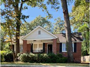 Property for sale at 817 Poinsettia Street, Columbia,  South Carolina 29205