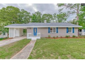 Property for sale at 19 Downing Street, Columbia,  South Carolina 29209