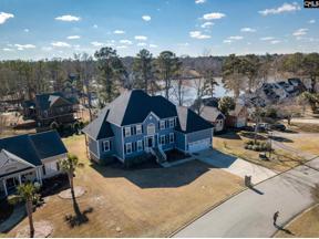 Property for sale at 1393 Camping Road, Gilbert,  South Carolina 29054