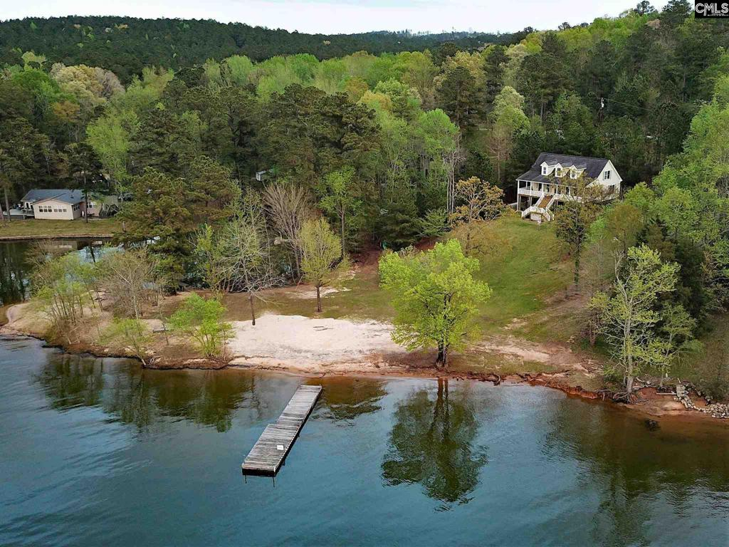 Photo of home for sale at 1778 Sailing Club Road, Camden SC