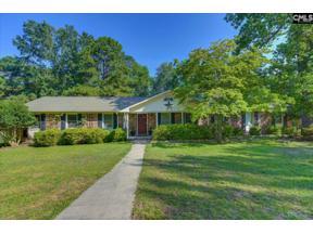 Property for sale at 2431 Pleasant Ridge Drive, Columbia,  South Carolina 29209