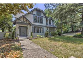 Property for sale at 516 Santee Avenue, Columbia,  South Carolina 29205