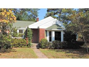 Property for sale at 1224 H Avenue, Cayce,  South Carolina 29169