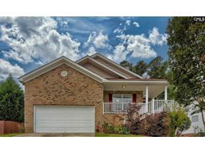 Property for sale at 107 Harmon Creek Court, Lexington,  South Carolina 29072