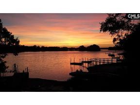 Property for sale at 1303 Misty Lane, Gilbert,  South Carolina 29054