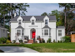 Property for sale at 825 Abelia Road, Columbia,  South Carolina 29205