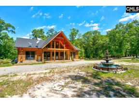 Property for sale at 1258 Pine Road, Camden,  South Carolina 29020