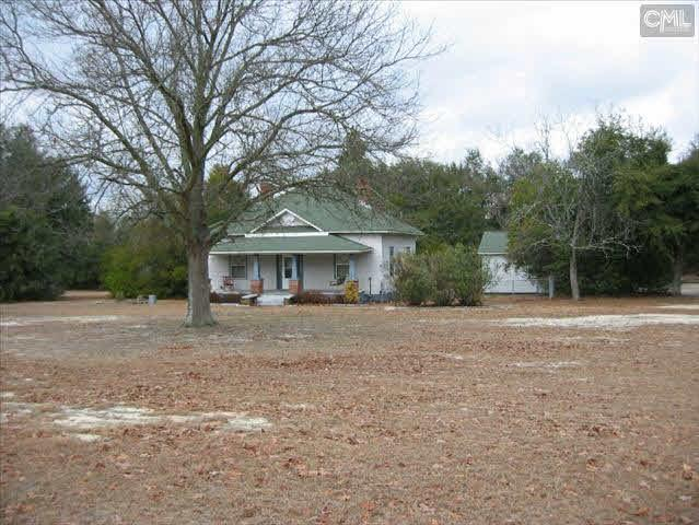 Photo of home for sale at 4544 AUGUSTA Road, Lexington SC
