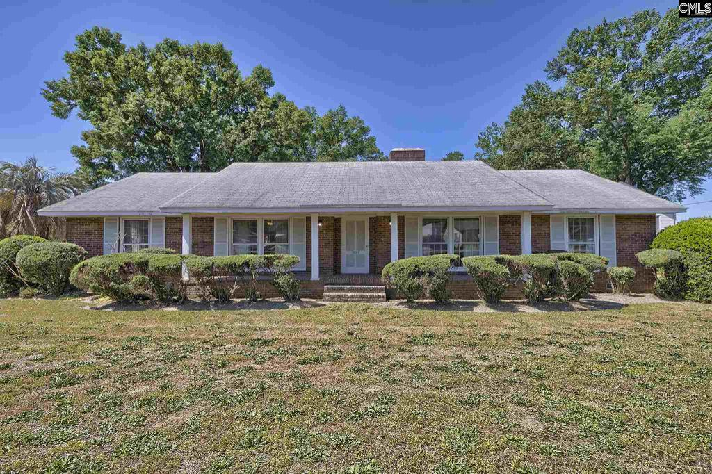 Photo of home for sale at 3121 Broad River Road, Columbia SC