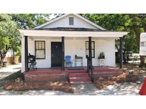 Property for sale at 1627 Lacy Street, West Columbia,  South Carolina 29169