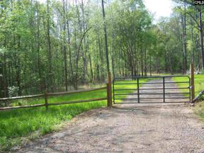 Property for sale at 3267 Park Road, Ridgeway,  South Carolina 29130
