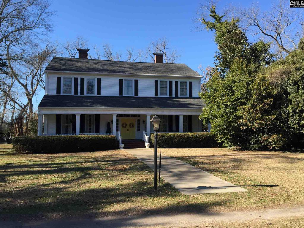 Photo of home for sale at 3695 Highway 23, Monetta SC