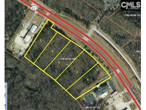 Property for sale at 409 Sumter Highway, Camden,  South Carolina 29020