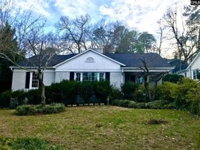 Property for sale at 2912 Trenholm Road, Columbia,  South Carolina 29204