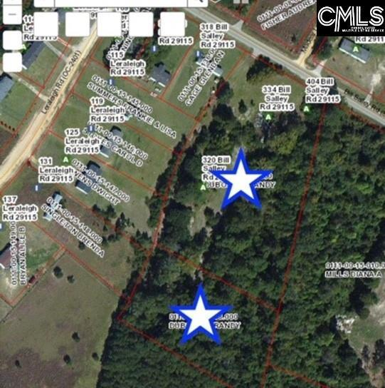 Photo of home for sale at 320 Bill Salley Road, Cordova SC
