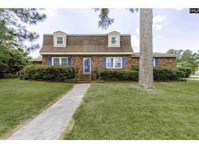 Property for sale at 2 Arundel Lane, Columbia,  South Carolina 29209