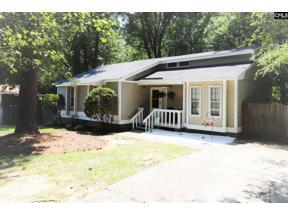 Property for sale at 319 Grantham Road, Irmo,  South Carolina 29063