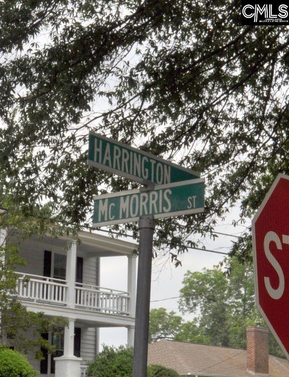 Photo of home for sale at Lot 10 McMorris Street, Newberry SC