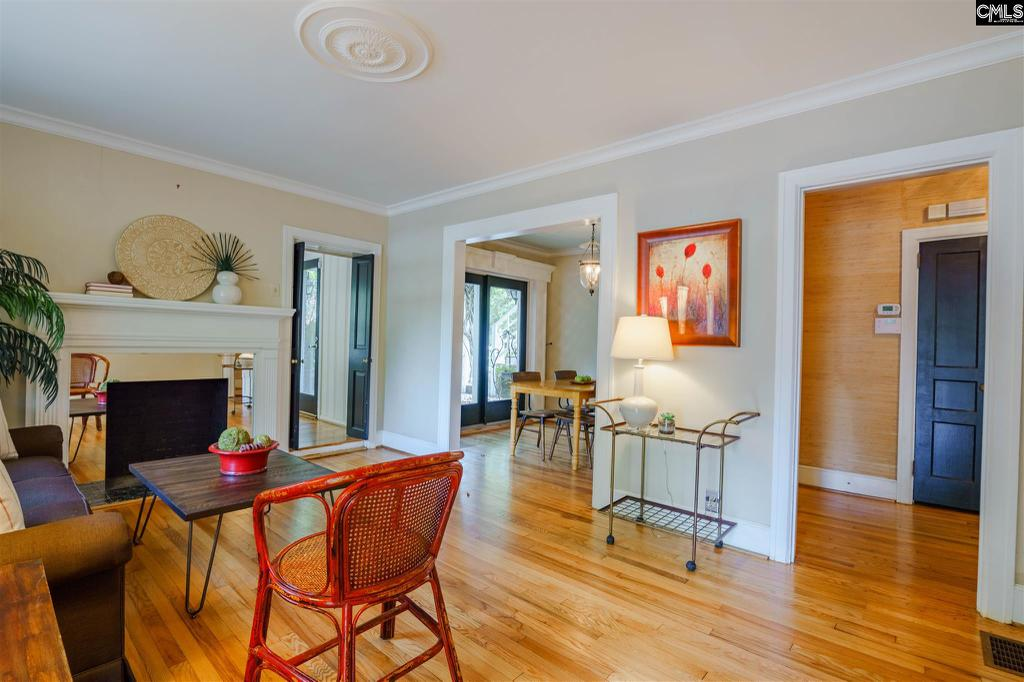 Photo of home for sale at Craig Road, Columbia SC
