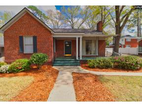Property for sale at 1108 Butler Street, Columbia,  South Carolina 29205