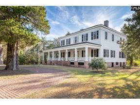 Property for sale at 691 Cantey Lane, Rembert,  South Carolina 29128