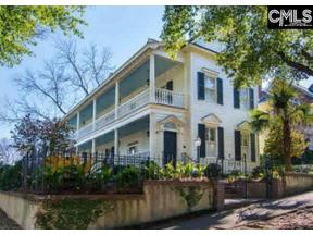 Property for sale at 1938 College Street, Columbia,  South Carolina 29201