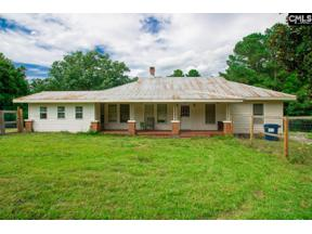 Property for sale at 383 Wicker Road, Pomaria,  South Carolina 29126