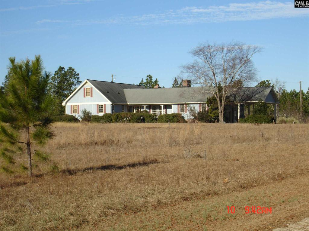 Photo of home for sale at 3732 Fish Hatchery Road, Gaston SC