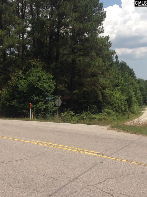 Photo of home for sale at 0 Gumsprings and Hwy. 321 Road, Winnsboro SC