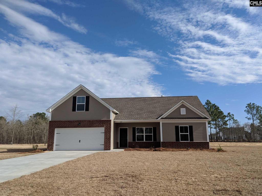 Photo of home for sale at 422 Crassula Drive, Lexington SC