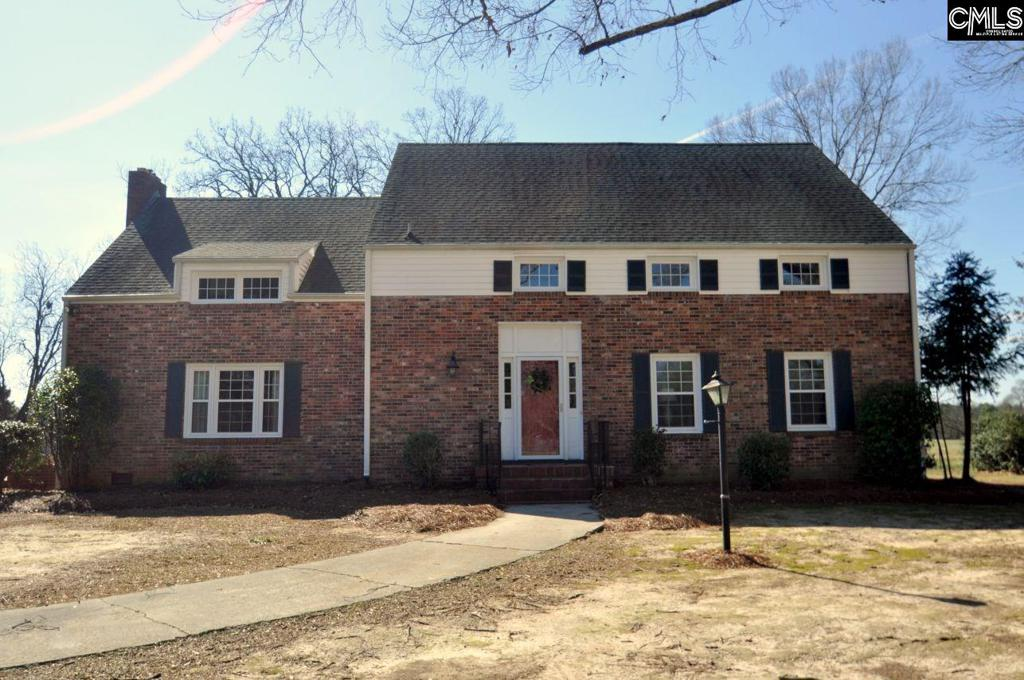 Photo of home for sale at 327 Greenwood Highway, Saluda SC