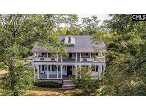 Property for sale at 5170 Old Douglass Road, Blackstock,  South Carolina 29014