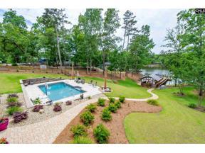 Property for sale at 124 Highknoll Court, Gilbert,  South Carolina 29054