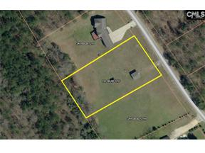 Property for sale at 735 Cross Lane, Camden,  South Carolina 29020