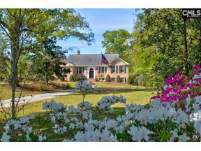 Property for sale at 100 Kirkwood Lane, Camden,  South Carolina 29020