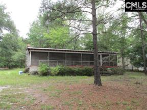 Property for sale at 153 Colonial Lake Drive, Camden,  South Carolina 29020