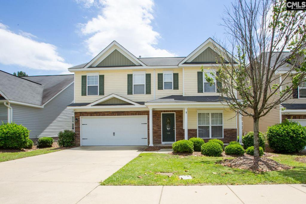 Photo of home for sale at 146 Ashewicke Drive, Columbia SC