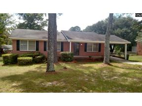 Property for sale at 1830 Cupstid Street, Cayce,  South Carolina 29033