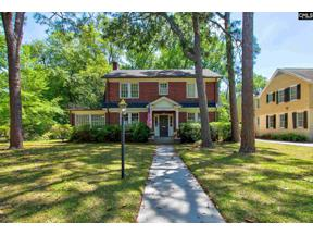 Property for sale at 2430 Heyward Street, Columbia,  South Carolina 29205